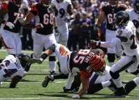Loss of TE Eifert would be huge for Bengals