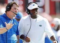 Muschamp back on shaky ground after latest fiasco