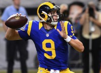 Balzer's NFL Blog: Have Rams found a QB?