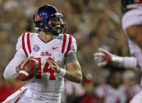 Ole Miss stays hot, knocks off Texas A&M on road