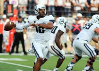Utah State QB Keeton likely out for season