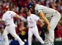 After early flameout, Dodgers offseason to be unpleasant