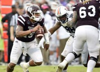 College Football News: Mississippi State ranked No. 1
