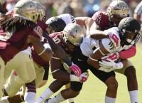 Defense stepping up for No. 1 Seminoles