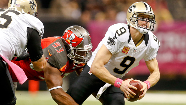 Balzer on NFL: McCoy playing well for Bucs