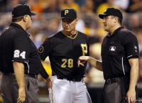 Banister gets three-year deal to manage Rangers
