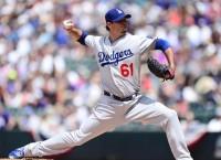 Dodgers' Beckett says he will retire