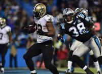 Ingram powers Saints past Panthers