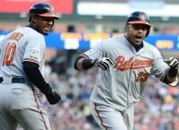 Bullpen dooms Tigers in ALDS