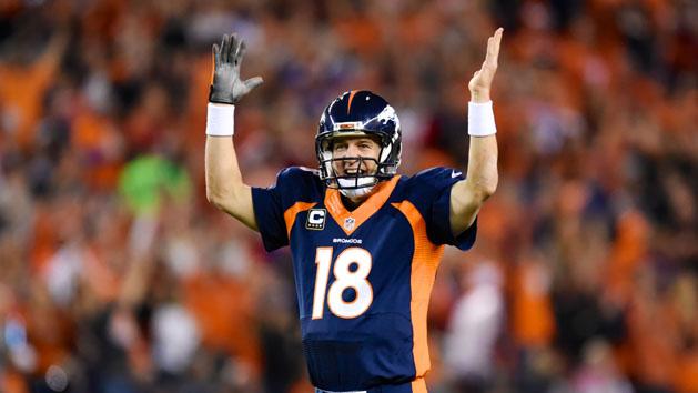 Manning's mark draws widespread praise