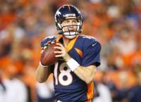 Broncos roll 49ers behind Manning, defense