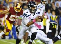 Week 7 NFL Preview: Seahawks at Rams