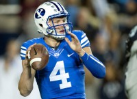 Injury to BYU QB worse than first believed