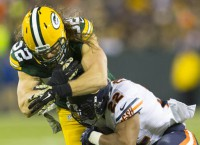 Packers' plan: Matthews on the move