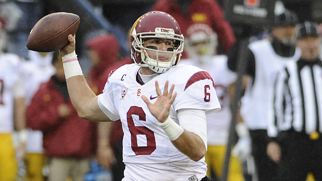 The Thursday night Lowe Down: USC, Cincy get Ws