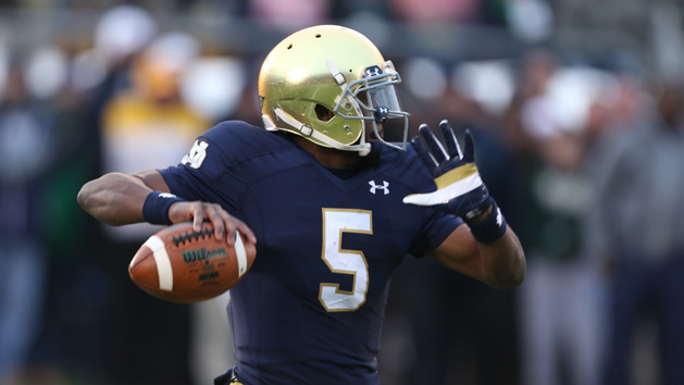 CFB Notes: Golson considers transfer to LSU
