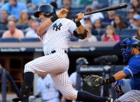 Pirates acquire Cervelli in trade with Yankees