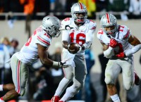 No QB controversy at Ohio State -- for now