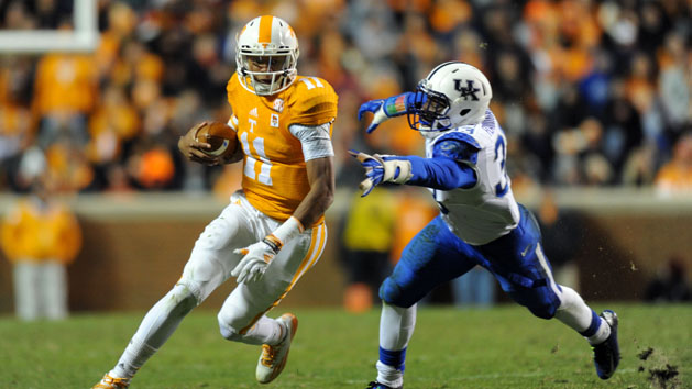 SEC Crystal Ball: Missouri looking to stay in East race