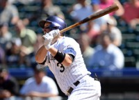 Mets sign OF Cuddyer