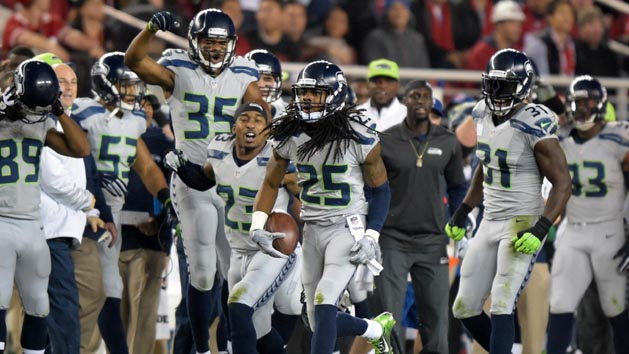 Seahawks dominate 49ers in all-around effort