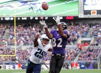 Week 12 NFL Preview: Ravens at Saints