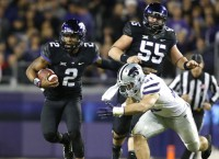 TCU misses playoffs, braces for Peach Bowl