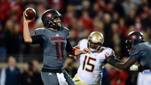 Cardinals a potential threat to Seminoles, Tigers