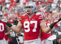 Bosa, three others suspended for Ohio State's opener