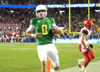 Arizona no match for Oregon in rematch
