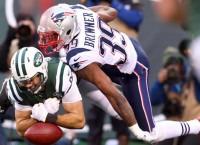 Patriots' Browner: Target injured Seahawks