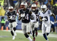 Revis, Sherman both great at what they do