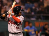 Top prospect Lindor to open camp with Indians