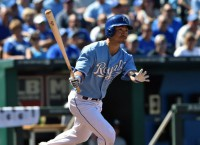 Aoki finalizes one-year deal with Giants