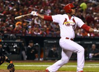 Cards will wear patches to honor Taveras