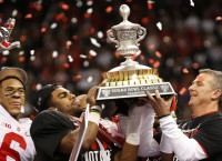 Ohio State upsets Bama to force date with Oregon