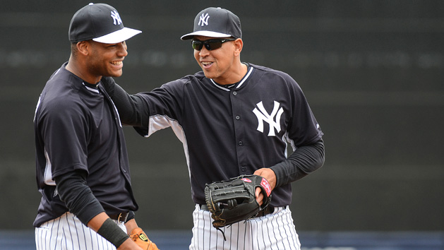 A-Rod won't play in Yankees' spring opener