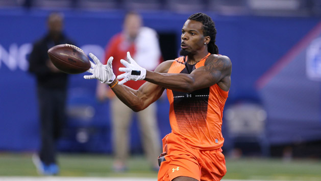 25 takeaways from the NFL Scouting Combine