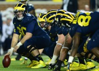 Concussion fears led to Michigan C Miller quitting