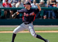 Rays sign LHP Venters to minor league deal