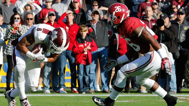 2015 NFL Draft: Defensive backs tall and talented