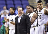 Irish join usual suspects in ACC Tournament semis