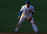 Cubs to call up top prospect Russell to help infield