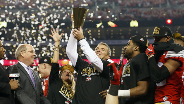 CFP pays off for schools, conferences
