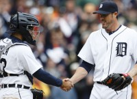 Tigers' Nathan to undergo season-ending surgery