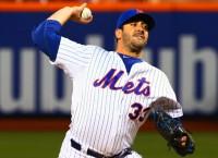Harvey beats Phillies in return to Mets