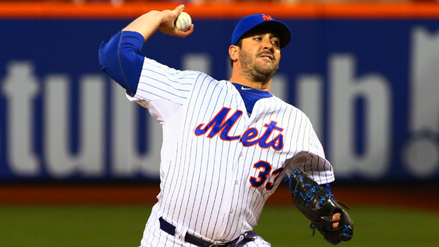Mets plan to go with 6-man pitching rotation