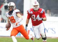Illinois WR Dudek tears ACL in practice