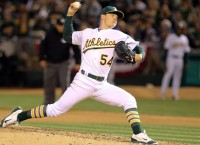 A's ace Gray scratched from start due to flu