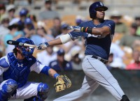 Solarte's emergence not surprising to Padres manager